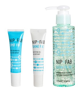 Image 2 ofNIP + FAB Limited Edition Oily Skin Fix SAVE 47%