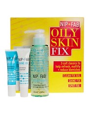 NIP + FAB Limited Edition Oily Skin Fix SAVE 47%