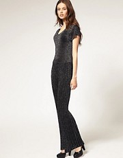 ASOS Knitted Wide Leg Jumpsuit