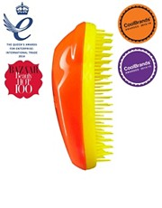 Tangle Teezer Professional Detangling Brush Orange &amp; Yellow