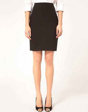 Image 4 ofASOS Pencil Skirt