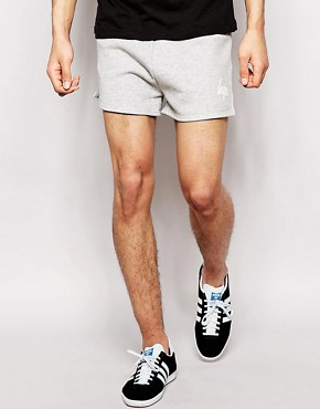 Hype Mini Sweat Shorts