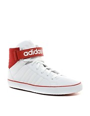 Zapatillas de deporte abotinadas Skydiver de Adidas Originals