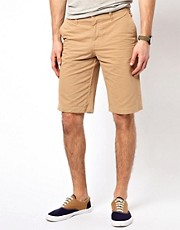 Lyle & Scott  Vintage-Chinoshorts