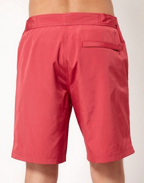 Image 2 ofASOS Swim Board Shorts
