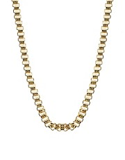 ASOS Vintage Style Chain Link Necklace