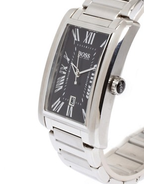 Image 3 ofBoss by Hugo Boss Silver Bracelet Watch