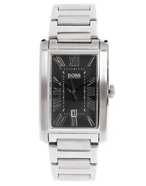 Image 1 ofBoss by Hugo Boss Silver Bracelet Watch