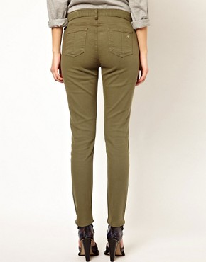 Image 2 ofRag &amp; Bone/Jean The Dash Skinny Jeans