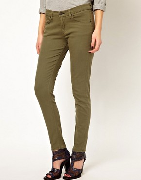 Image 4 ofRag &amp; Bone/Jean The Dash Skinny Jeans