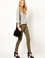 Rag &amp; Bone/Jean The Dash Skinny Jeans