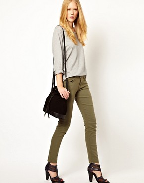 Image 1 ofRag &amp; Bone/Jean The Dash Skinny Jeans