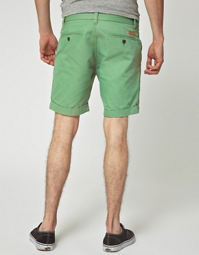 Bild 2 von Selected  Three Paris  Chino-Shorts