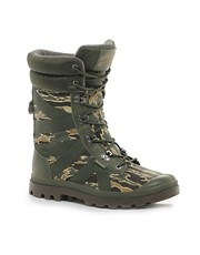 Billionaire Boys Club for Palladium Pampa Thermal Camo Boots