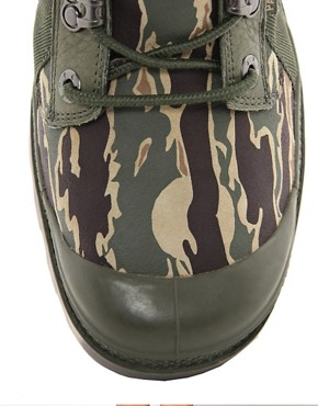 Image 2 ofBillionaire Boys Club for Palladium Pampa Thermal Camo Boots