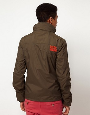 Image 2 of Superdry Technical Windbreaker Jacket