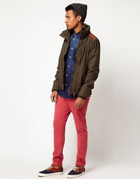 Image 4 of Superdry Technical Windbreaker Jacket