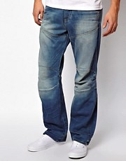 G-Star Jeans Loose Nitro Sun Bleached