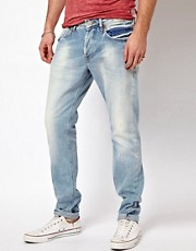 Pepe Heritage Jeans Gene Slim Fit