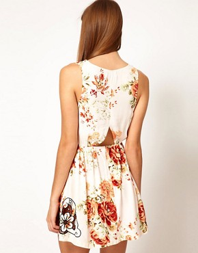 Image 2 ofAlice McCall Remy Floral Dress