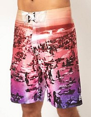 Billabong &ndash; Summer Times &ndash; Badeshorts