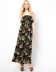 Traffic People Shipwrecked Maxi Dress