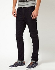 Neuw Jeans Hell Super Skinny Rinse Wash