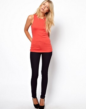 Image 4 ofASOS &#39;The Mix&#39; Vest