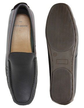 Image 3 ofPeter Werth Sweeney Slip-On Drivers