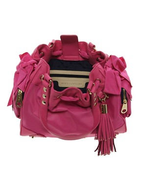 Image 2 ofJuicy Couture Daydreamer Shoulder Bag