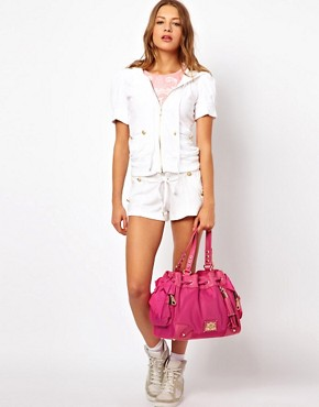 Image 3 ofJuicy Couture Daydreamer Shoulder Bag