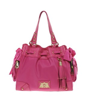 Image 1 ofJuicy Couture Daydreamer Shoulder Bag