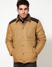 Penfield Jacket Down Fill Worker