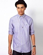 Vivienne Westwood MAN Oxford Shirt
