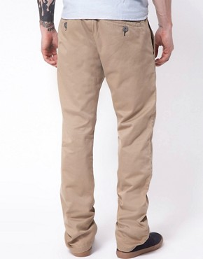 Image 2 ofDr Denim Donk Chinos