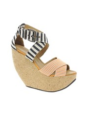 Minimarket Wati Wedges