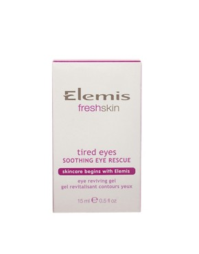Image 2 of Elemis Fresh Skin Soothing Eye Rescue 15ml