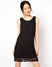 Vero Moda Lace Swing Dress