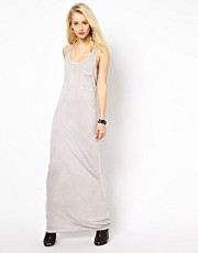 Religion Washed Maxi Dress