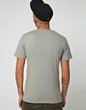 Image 2 ofBePriv Hype T-Shirt Exclusive To ASOS UK