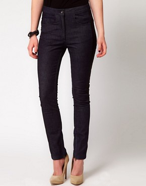 Image 1 ofDagmar Masha Jeans In Organic Denim