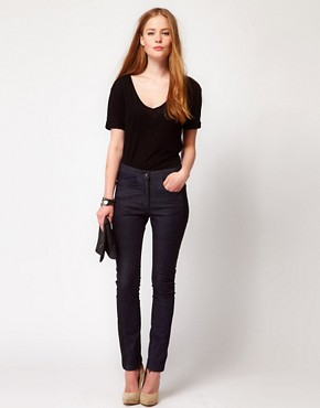 Image 4 ofDagmar Masha Jeans In Organic Denim