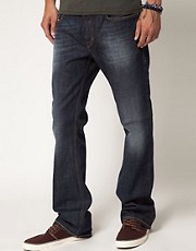Diesel - New Fanker 74W - Jeans bootcut