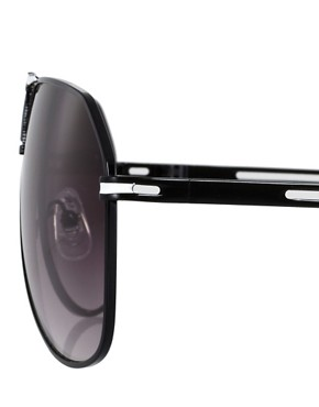 Image 4 ofJeepers Peepers Aviator Sunglasses