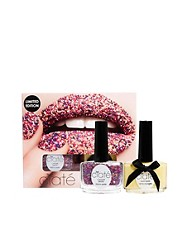Ciate Limited Edition Caviar Manicure - Lemon Fizz