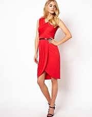 Coast Rene Jersey Dress