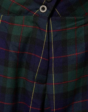 Image 3 ofMotel Gene Tartan Trouser