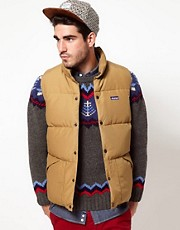 Penfield Outback Gilet