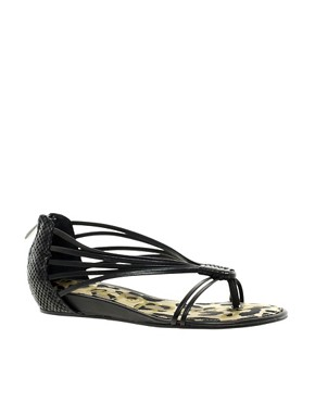 Image 1 ofSam Edelman Eva Flat Sandal
