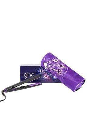 Image 1 ofghd Peacock Purple Gift Set